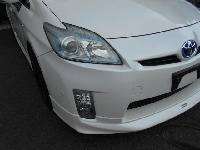 「トヨタ」「プリウス」「セダン」「京都府」の中古車3