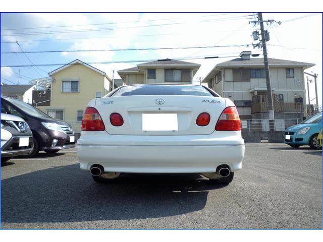 S300 社外DVDナビ 18INアルミ 社外マフラー(19枚目)