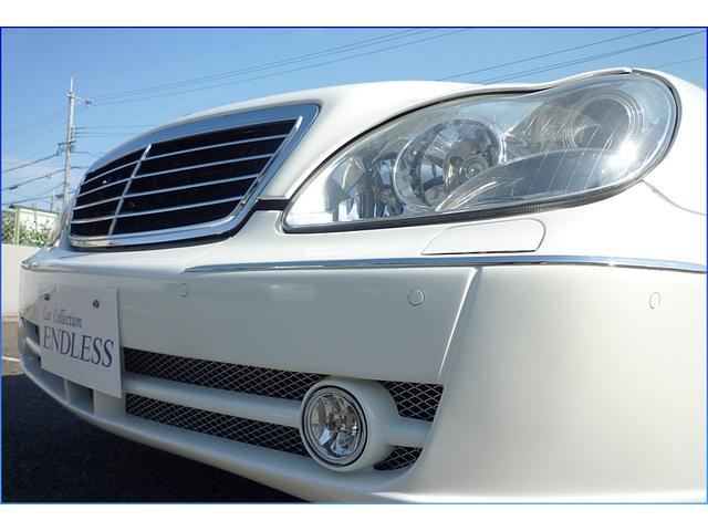 S500L 左H コンプリート車 サンルーフ(8枚目)