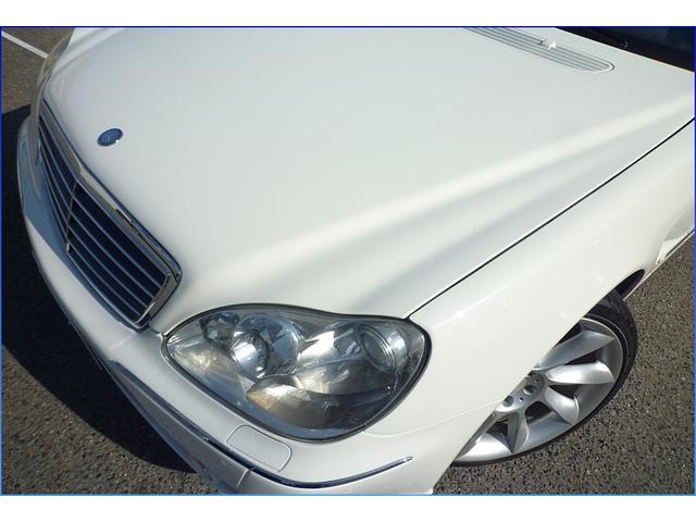 S500L 左H コンプリート車 サンルーフ(9枚目)