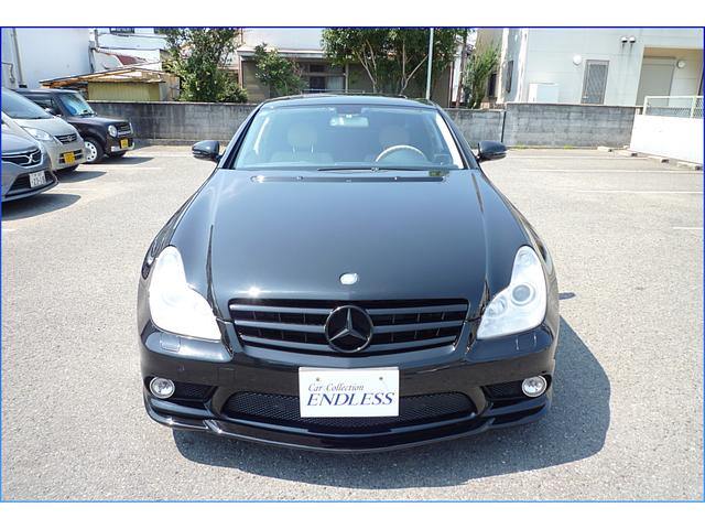 CLS55 AMG ハイパーフォージド20INアルミ ETC(2枚目)