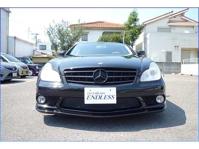 CLS55 AMG ハイパーフォージド20INアルミ ETC(3枚目)