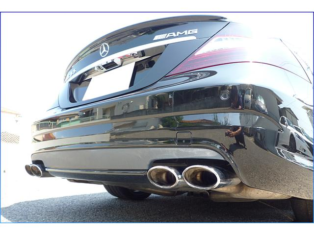 CLS55 AMG ハイパーフォージド20INアルミ ETC(28枚目)