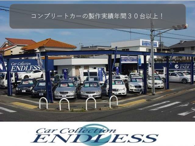 EZ HDDナビ シートヒーター(49枚目)
