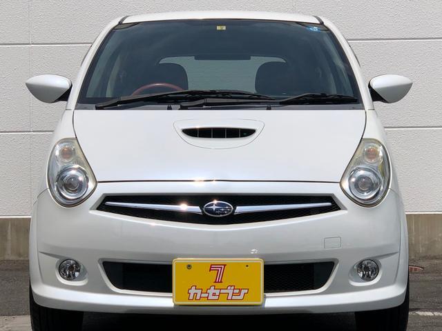 タイプS・スーパーチャージャー・車高調・社外ナビ・HID(2枚目)