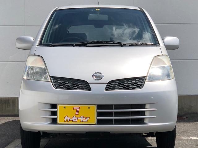 「日産」「モコ」「コンパクトカー」「滋賀県」の中古車2