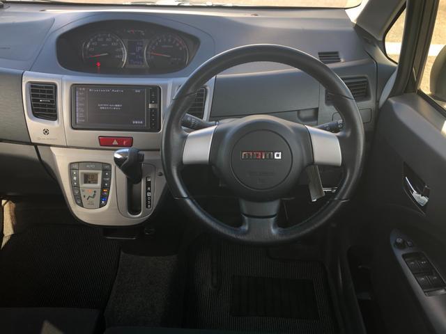 カスタム RS SILKBRAZEフルエアロ・SILKBRAZE2本出しマフラー・SILKBRAZEグリルクレンツェ17インチアルミ・TEIN車高調・社外LEDテール・純正SDナビ・フルセグTV・ETC・ワンオーナー(2枚目)