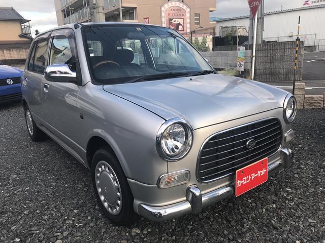 「ダイハツ」「ミラジーノ」「軽自動車」「京都府」の中古車3