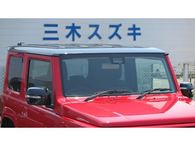 「スズキ」「ジムニー」「コンパクトカー」「兵庫県」の中古車16