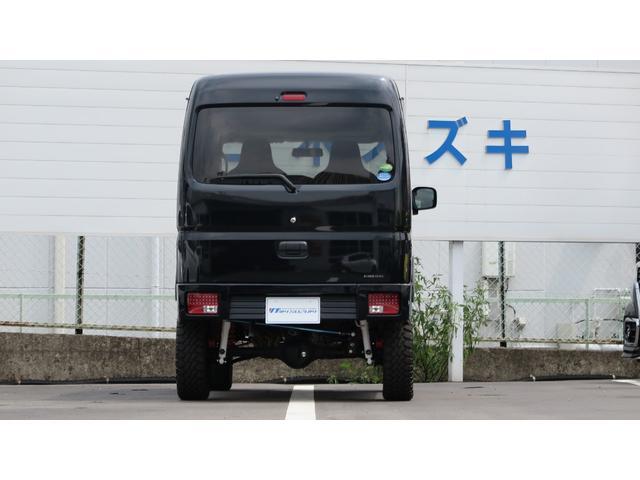PCリミテッド 2WD アウトクラス製エアロ 4インチUP(8枚目)