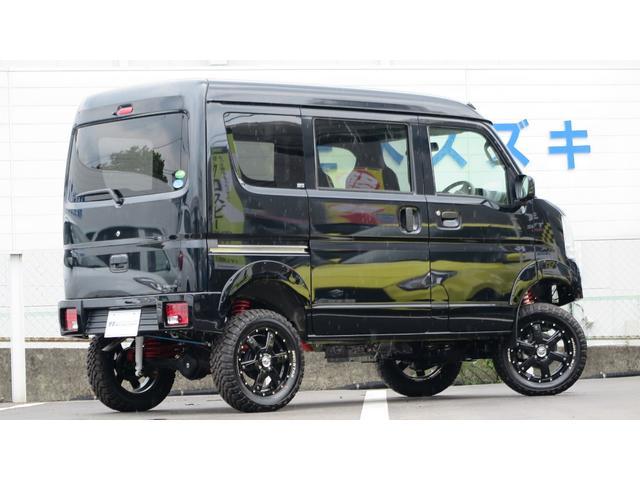 PCリミテッド 2WD アウトクラス製エアロ 4インチUP(9枚目)