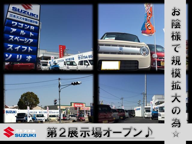 「スズキ」「クロスビー」「SUV・クロカン」「兵庫県」の中古車27