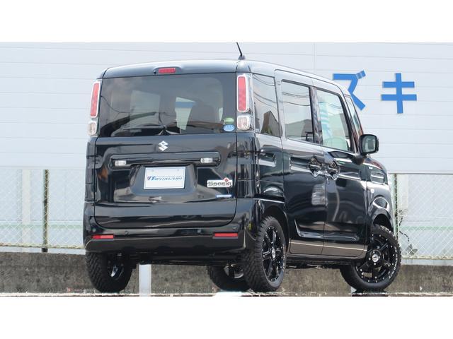 1アップBKスタイル 三木スズキオリジナル新車コンプリート(7枚目)