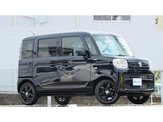 1アップBKスタイル 三木スズキオリジナル新車コンプリート(10枚目)
