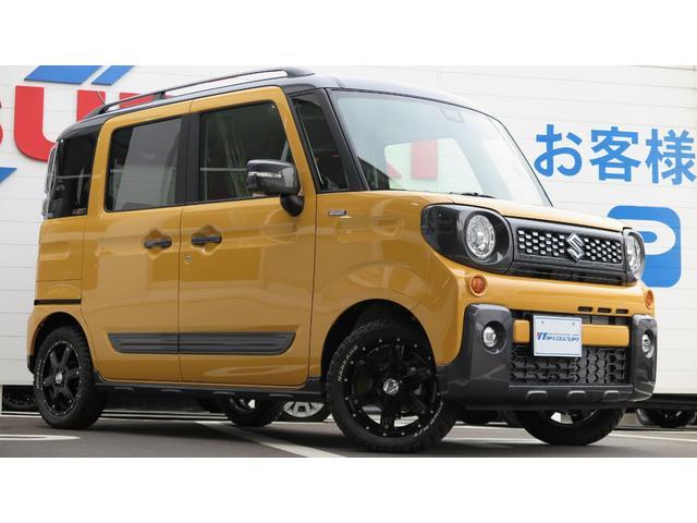 「スズキ」「スペーシアギア」「コンパクトカー」「兵庫県」の中古車9