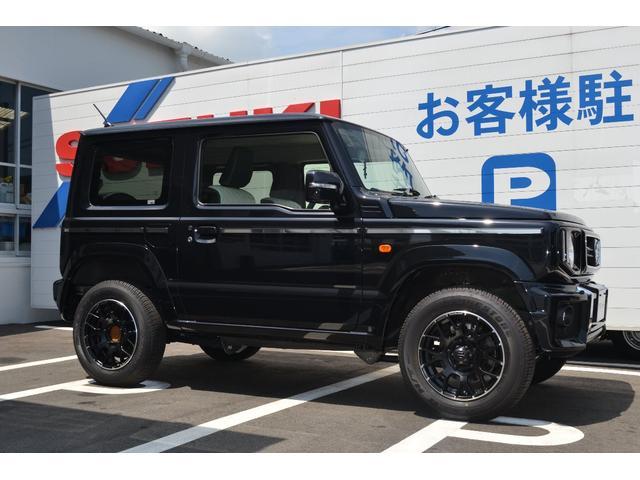 「スズキ」「ジムニー」「コンパクトカー」「兵庫県」の中古車13