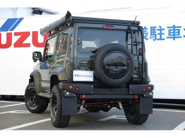 「スズキ」「ジムニーシエラ」「SUV・クロカン」「兵庫県」の中古車8