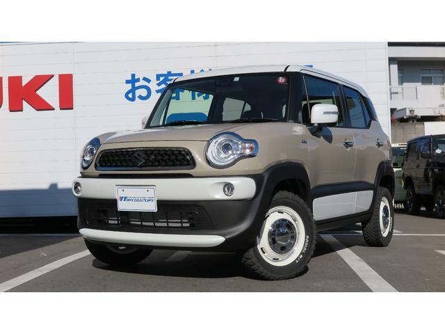 「スズキ」「クロスビー」「SUV・クロカン」「兵庫県」の中古車4