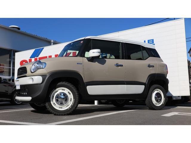 「スズキ」「クロスビー」「SUV・クロカン」「兵庫県」の中古車6