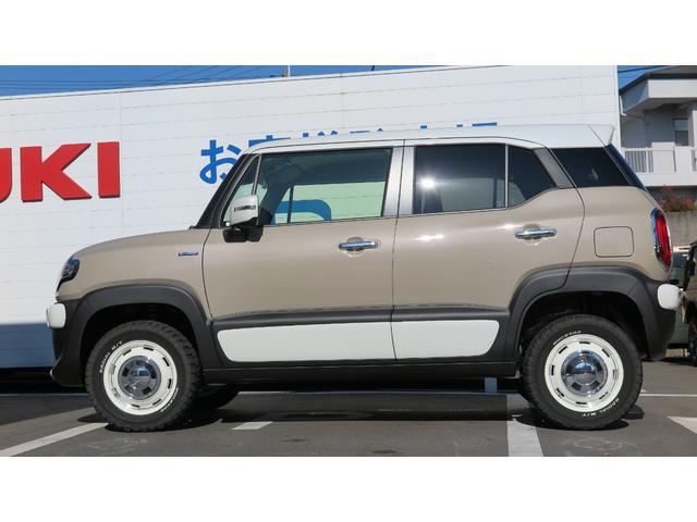 「スズキ」「クロスビー」「SUV・クロカン」「兵庫県」の中古車7