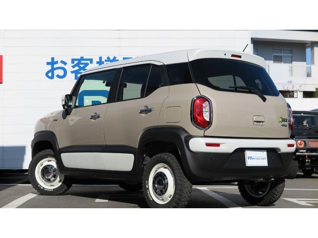「スズキ」「クロスビー」「SUV・クロカン」「兵庫県」の中古車9