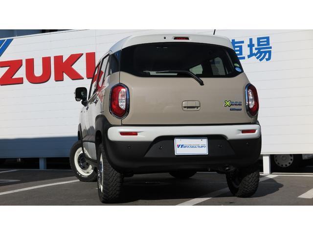 「スズキ」「クロスビー」「SUV・クロカン」「兵庫県」の中古車10