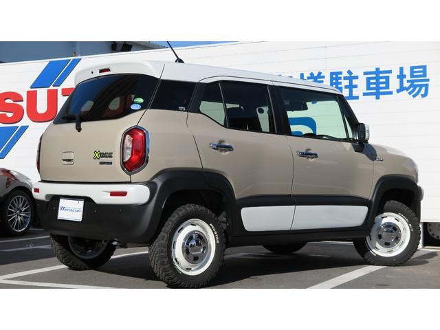 「スズキ」「クロスビー」「SUV・クロカン」「兵庫県」の中古車14
