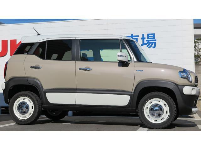 「スズキ」「クロスビー」「SUV・クロカン」「兵庫県」の中古車15