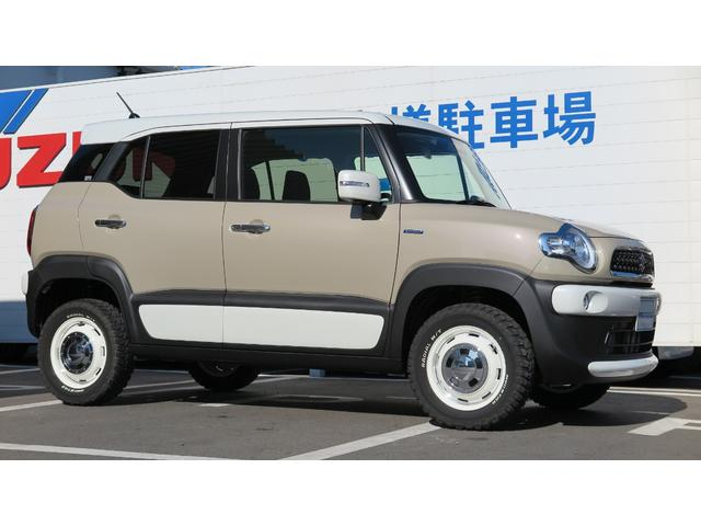 「スズキ」「クロスビー」「SUV・クロカン」「兵庫県」の中古車16