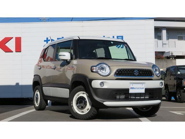 「スズキ」「クロスビー」「SUV・クロカン」「兵庫県」の中古車23