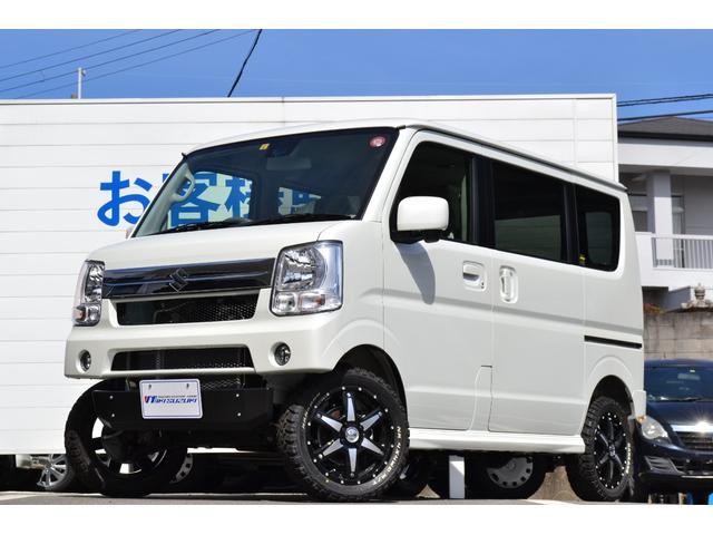 「スズキ」「エブリイワゴン」「コンパクトカー」「兵庫県」の中古車2