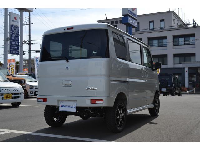 「スズキ」「エブリイワゴン」「コンパクトカー」「兵庫県」の中古車11