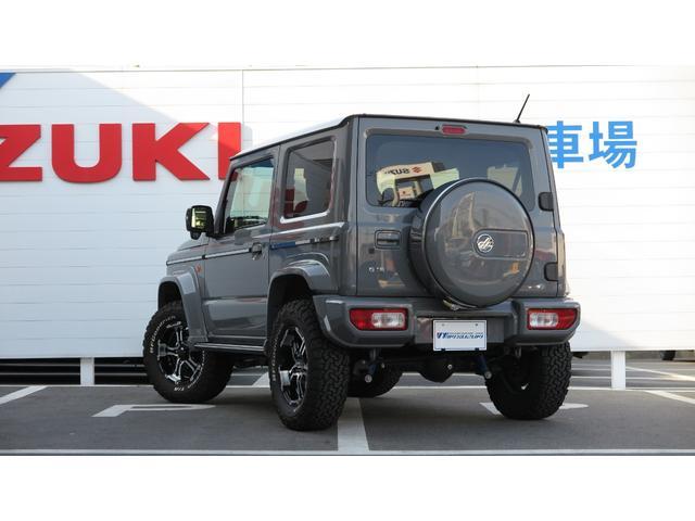 「スズキ」「ジムニーシエラ」「SUV・クロカン」「兵庫県」の中古車9