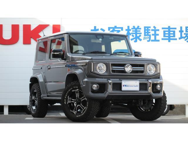 「スズキ」「ジムニーシエラ」「SUV・クロカン」「兵庫県」の中古車19