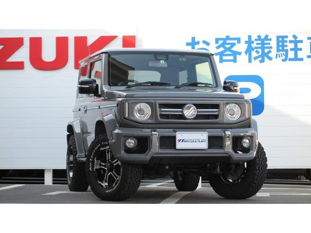 「スズキ」「ジムニーシエラ」「SUV・クロカン」「兵庫県」の中古車20