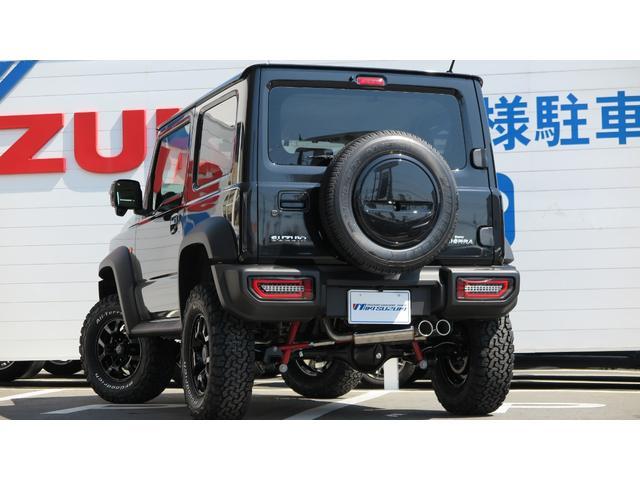 「スズキ」「ジムニーシエラ」「SUV・クロカン」「兵庫県」の中古車10