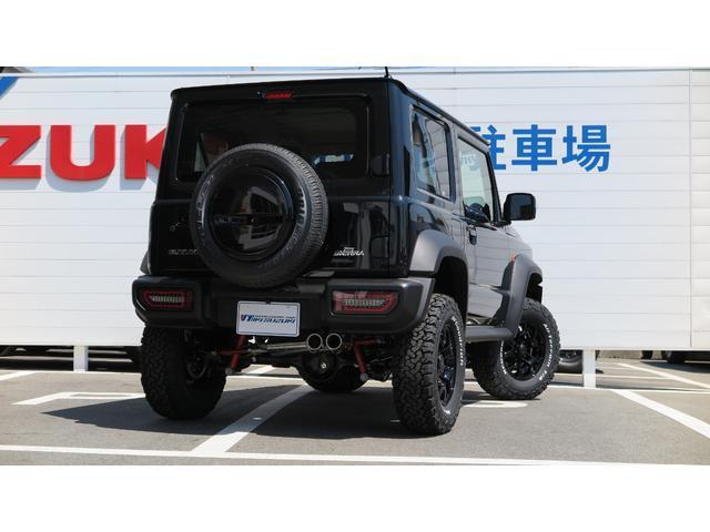 「スズキ」「ジムニーシエラ」「SUV・クロカン」「兵庫県」の中古車12