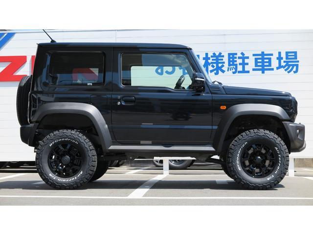 「スズキ」「ジムニーシエラ」「SUV・クロカン」「兵庫県」の中古車14