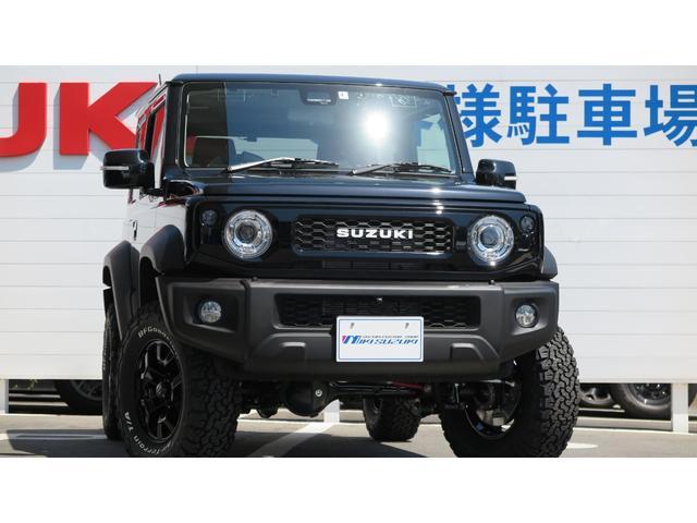「スズキ」「ジムニーシエラ」「SUV・クロカン」「兵庫県」の中古車18