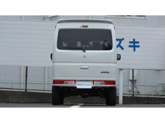 「スズキ」「エブリイワゴン」「コンパクトカー」「兵庫県」の中古車15