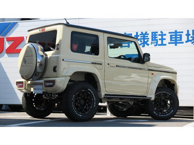 「スズキ」「ジムニーシエラ」「SUV・クロカン」「兵庫県」の中古車11