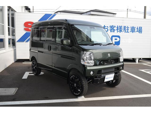 PCリミテッド 4AT 2WD ハーフエアロ 1インチUP(12枚目)
