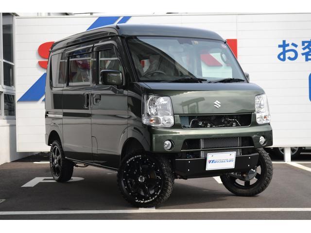 PCリミテッド 4AT 2WD ハーフエアロ 1インチUP(13枚目)