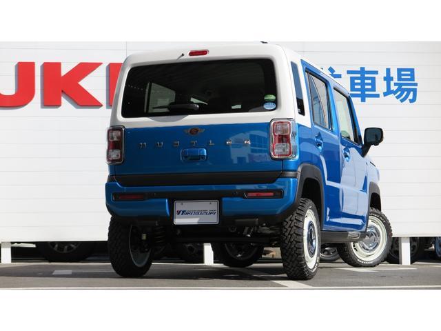 「スズキ」「ハスラー」「コンパクトカー」「兵庫県」の中古車11
