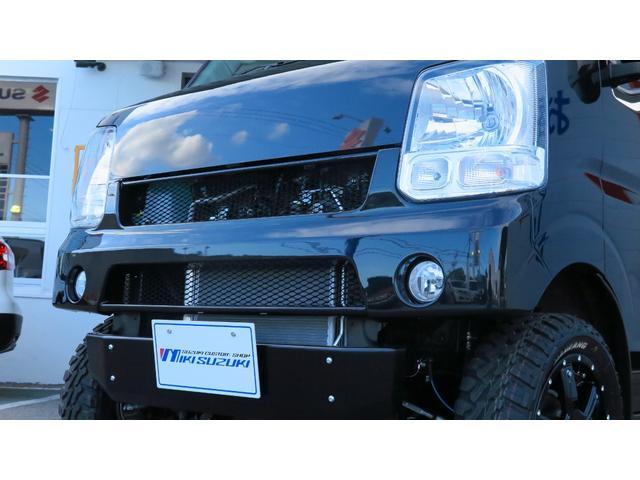 PCリミテッド 4AT 2WD ハーフエアロ 1インチUP(4枚目)