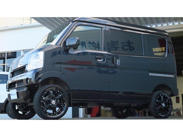 PCリミテッド 4AT 2WD ハーフエアロ 1インチUP(6枚目)