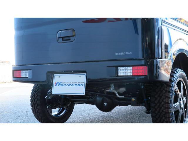 PCリミテッド 4AT 2WD ハーフエアロ 1インチUP(15枚目)