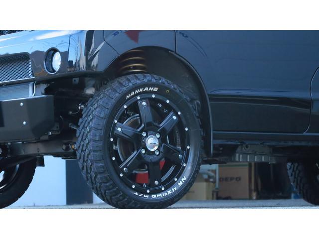 PCリミテッド 4AT 2WD ハーフエアロ 1インチUP(16枚目)
