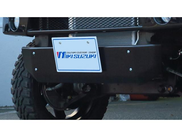 PCリミテッド 4AT 2WD ハーフエアロ 1インチUP(20枚目)