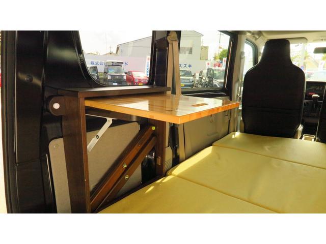 PCリミテッド 4AT 2WD ハーフエアロ 1インチUP(22枚目)
